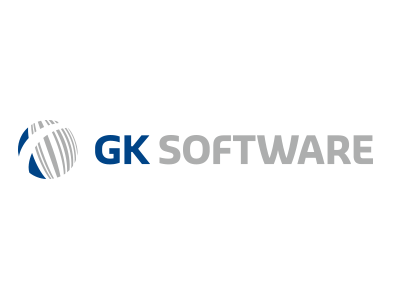 Logo GK Software
