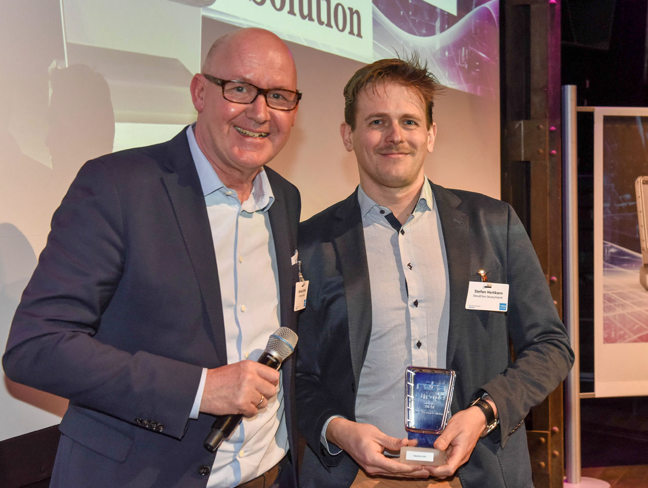 Winner Best Omnichannel Solution