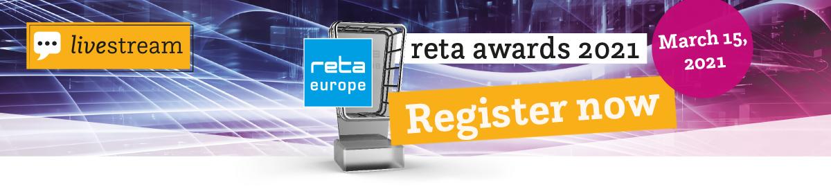 reta awards registration