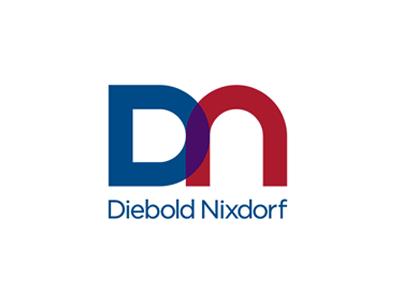 Diebold-Nixdorf Logo