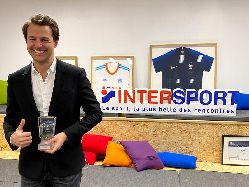 reta winner 2021 Intersport