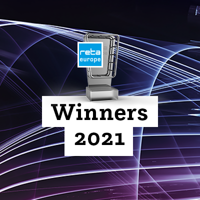 reta winners 2021