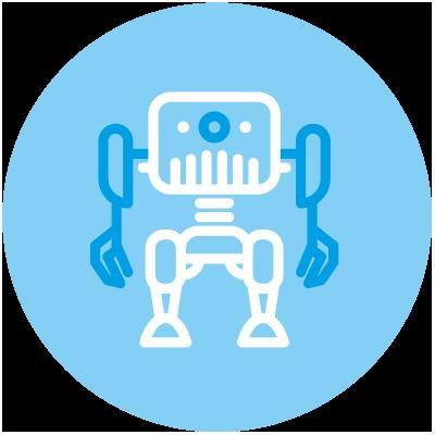 reta category robotics