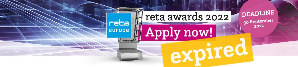 reta awards 2022